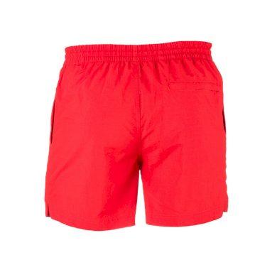 BE-3303SP pánské šortky plážové BERTION red
