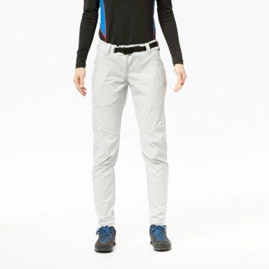 NO-4561OR Technické kalhoty žen v outdoor stylu 1L HILANESIA white
