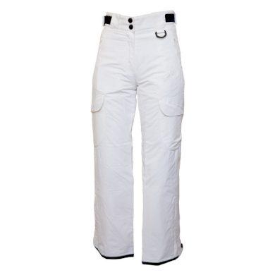 NO-40111TEE kalhoty TEEN 3738whitebiela