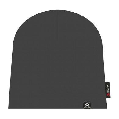 AS-0026PRO unisex čepice GRIDfleece 2L FREJI black