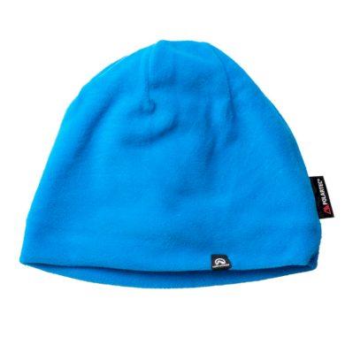 AS-0024PRO unisex čepice Polartec Micro fleece 2L KAWEJ blue