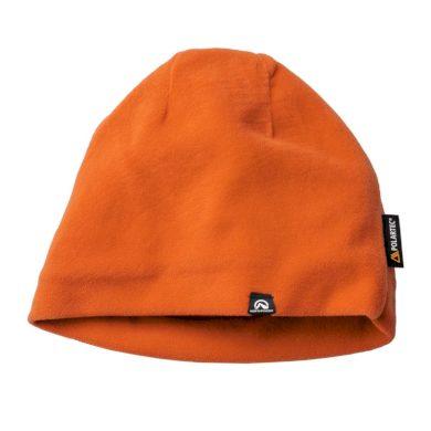 AS-0024PRO unisex čepice Polartec Micro fleece 2L KAWEJ orange