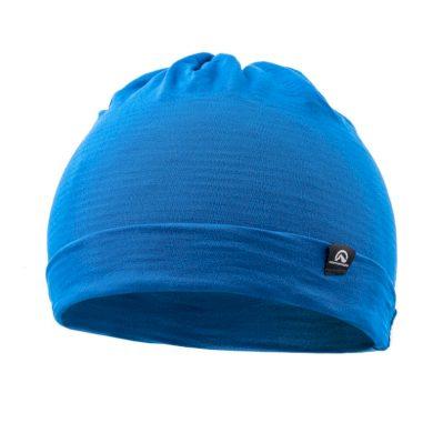 AS-0025PRO unisex čepice techno stretch 2L RUPHI blue