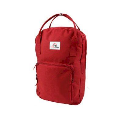 BP-1073SP unisex batoh stylový městský 17l CYTISET CYTISET red