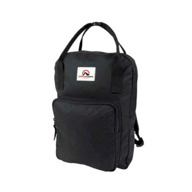 BP-1073SP unisex batoh stylový městský 17l CYTISET CYTISET black