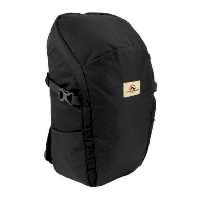 BP-1071OR unisex batoh outdoorový 21L OUTDORITY black