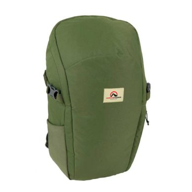 BP-1071OR unisex batoh outdoorový 21L OUTDORITY green