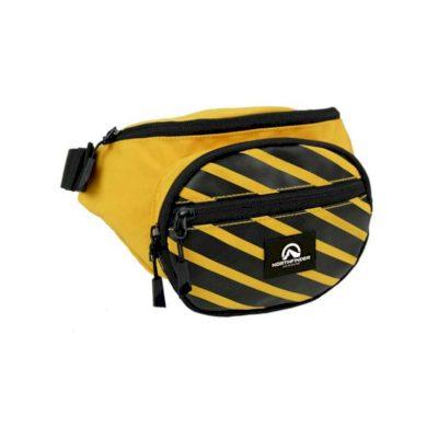 unisex batoh mestský malý trendový yellow