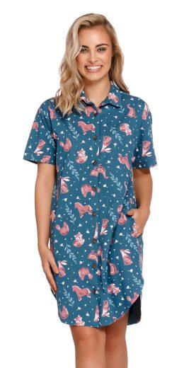 Dámská noční košile TM.4226