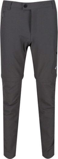 Pánské outdoorové kalhoty Regatta RMJ239 Highton Z/O Trs 92E
