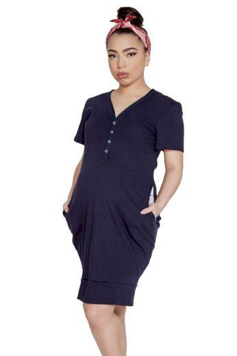 Dámská noční košile Mitex Mama Dress K