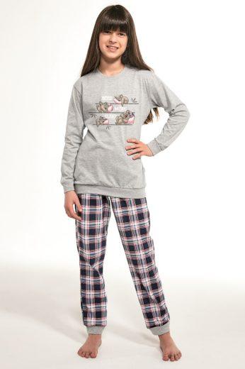 Dívčí pyžamo 594/117 Kids koala - CORNETTE