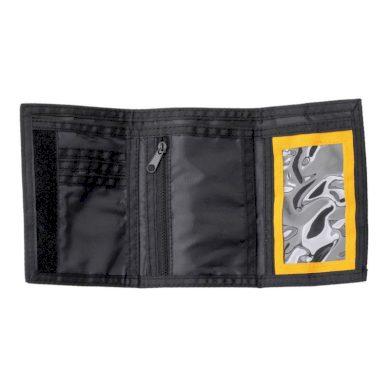 AC-1037SP unisex peněženka trendová SMONGY yellow