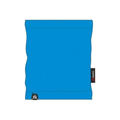 AS-0022PRO unisex nákrčník Polartec® Micro fleece short GROSDY blue