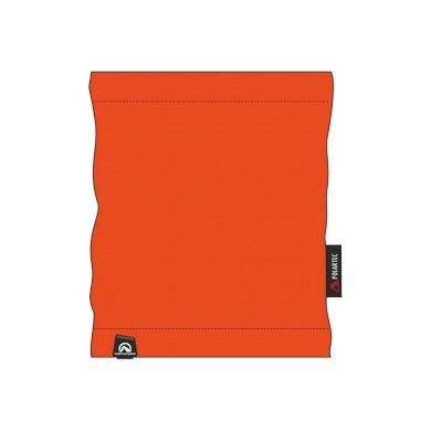 AS-0022PRO unisex nákrčník Polartec® Micro fleece short GROSDY orange