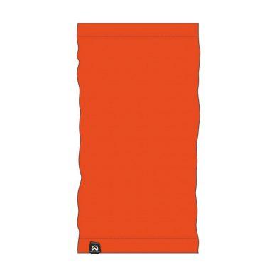 AS-0020PRO unisex nákrčník Polartec Micro fleece long DZINO orange