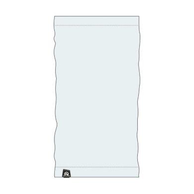 AS-0020PRO unisex nákrčník Polartec Micro fleece long DZINO white