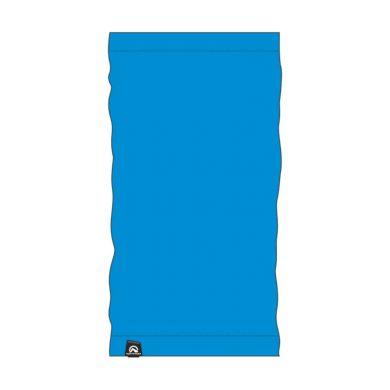 AS-0020PRO unisex nákrčník Polartec Micro fleece long DZINO blue