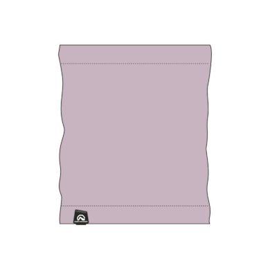 AS-0023PRO unisex nákrčník multifunkční grid fleece 250 short HERLINKS pink