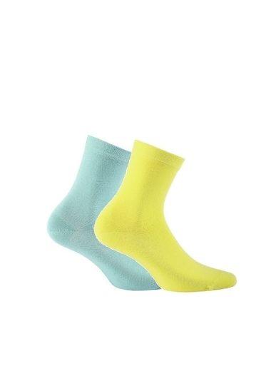 Dámské hladké ponožky Wola Perfect Woman W 8400
