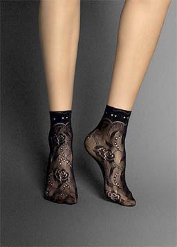 Dámské ponožky Veneziana Milano