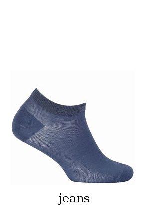 Dětské ponožky Wola Soft Cotton W31.060 6-11