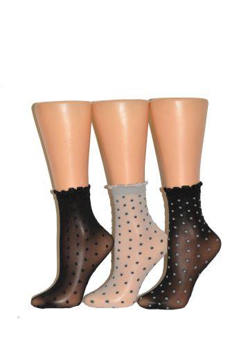 Dámské ponožky Veneziana Myriam