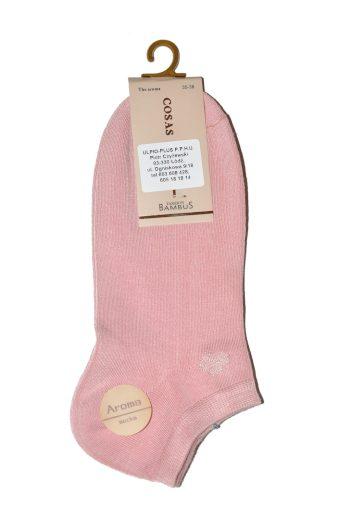 Dámské ponožky Ulpio Cosas LM-18 Čtyřlístek 35-42