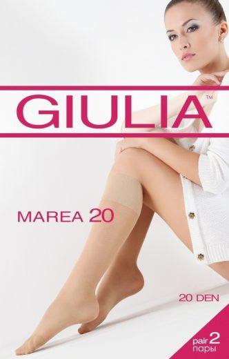Dámské podkolenky MAREA 20 - Giulia
