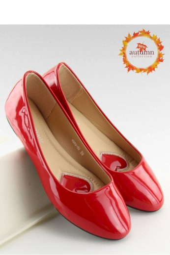 Dámské balerinky 9988-60 - Inello