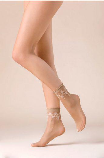 Dámské ponožky Gabriella 526 Bloom