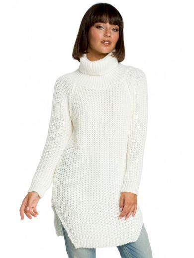 BK005 Rolák pletený svetr