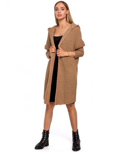 Nadměrný svetr s kapucí M475