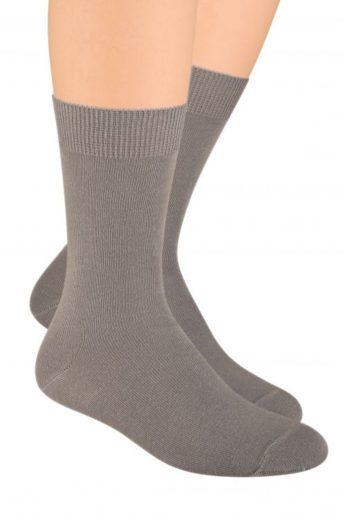 Pánské ponožky 048 beige - Steven