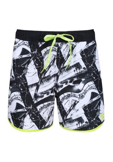 Pánské plavkové šortky Reebok 71034 Ferdy Swim Short