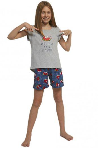 Dívčí pyžamo 360/73 Watermelon - CORNETTE