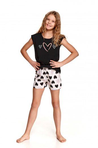 Dívčí pyžamo 2305 Eva - TARO