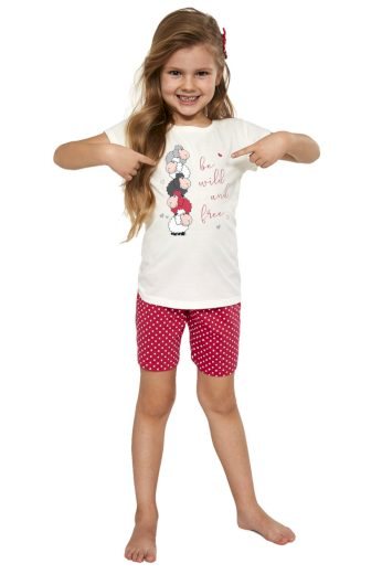 Dívčí pyžamo 787/82 - CORNETTE