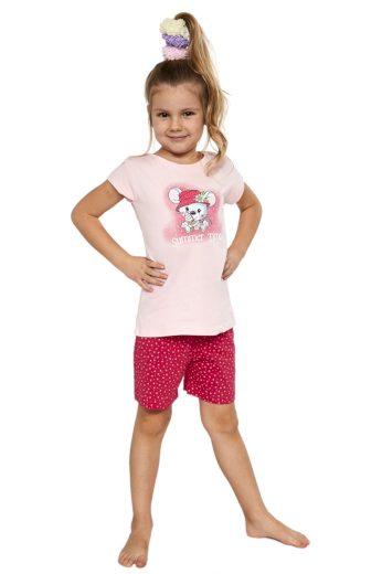 Dívčí pyžamo 787/85 - CORNETTE