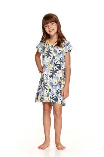 Dívčí pyžamo 2512 Kali blue - TARO