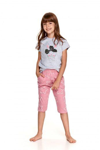 Dívčí pyžamo 2213 Beki - TARO