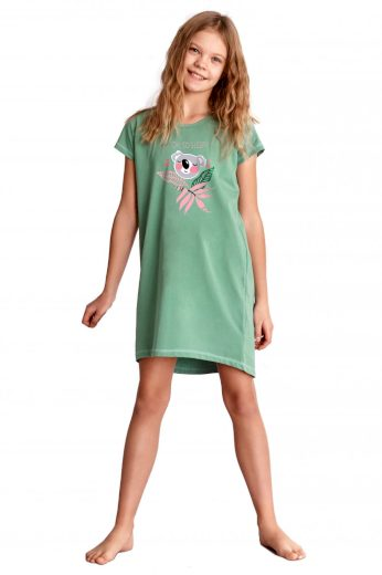 Dívčí pyžamo 2524 Gabi - TARO