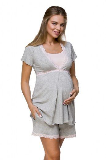 Dámské pyžamo Lupoline 3126 K