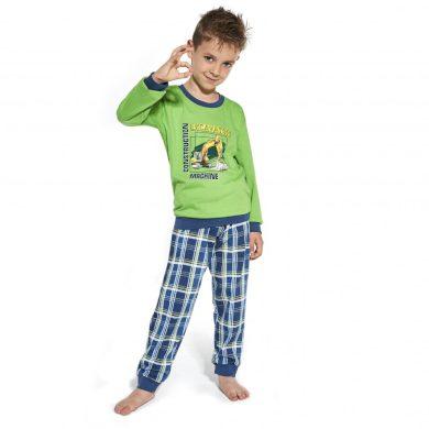 Chlapecké pyžamo 593/103 kids - CORNETTE