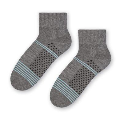 Dámské sportovní ponožky 026