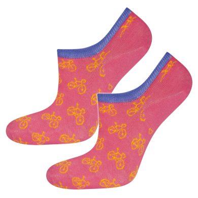 Dámské ponožky SOXO - KOLA