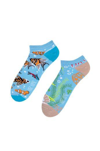 Unisex ponožky Spox Sox Akwarium 36-46