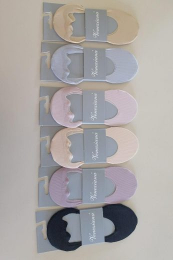 Dámské ponožky SABA