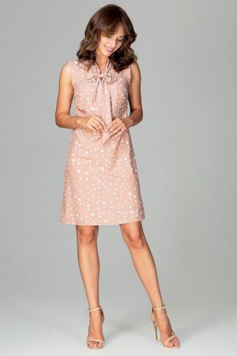 Dámské šaty K471 - Lenitif