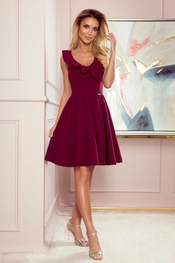 Dámské šaty 307-3 Pola - Numoco